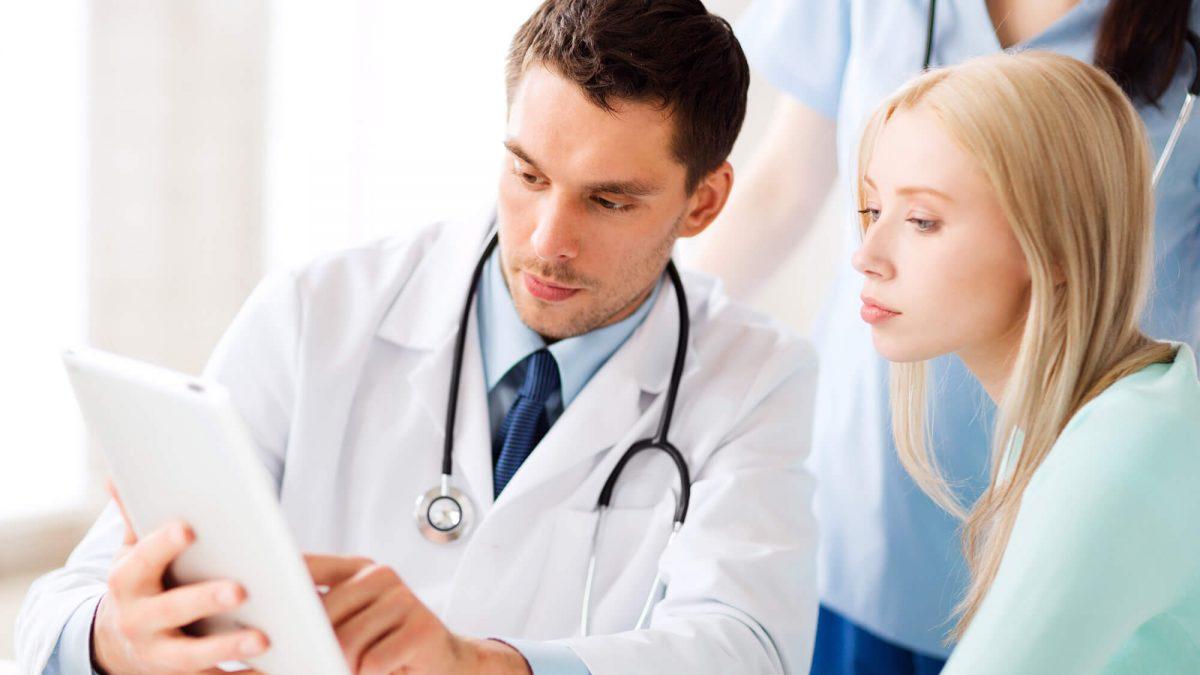 5 benefícios da Tecnologia da Informação para assistência médica
