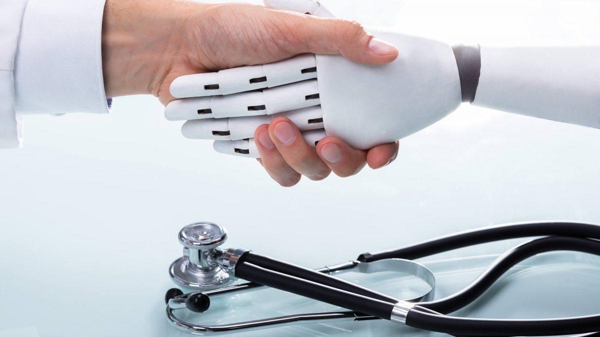 Como a Automação Robótica de Processos – RPA na saúde pode otimizar o seu negócio
