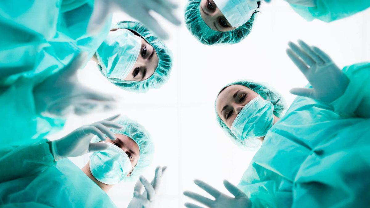 Entenda como funciona um centro cirúrgico na era digital