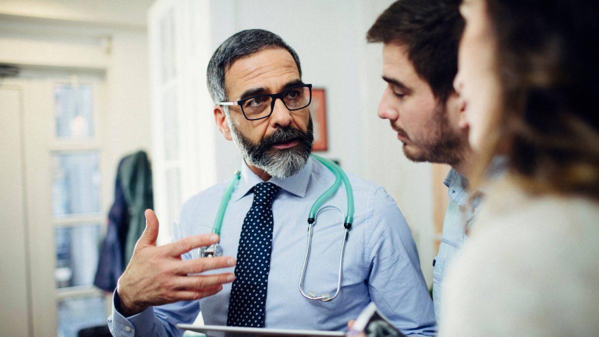 Neoh: solicitação de cirurgias e autorizações