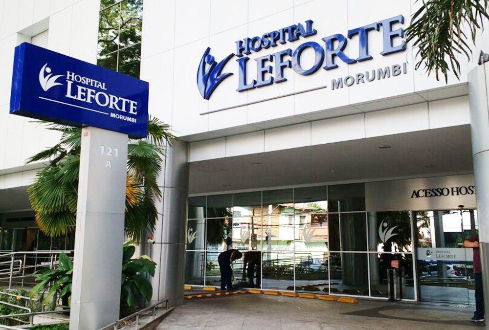 [Grupo Leforte] Plataforma impulsiona gestão de agendamento e autorização de cirurgias