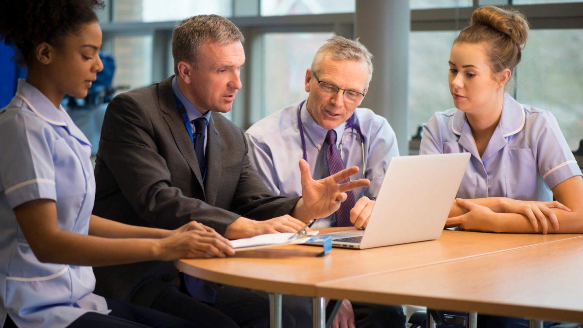 Saiba o que considerar na integração com sistema de gestão hospitalar!