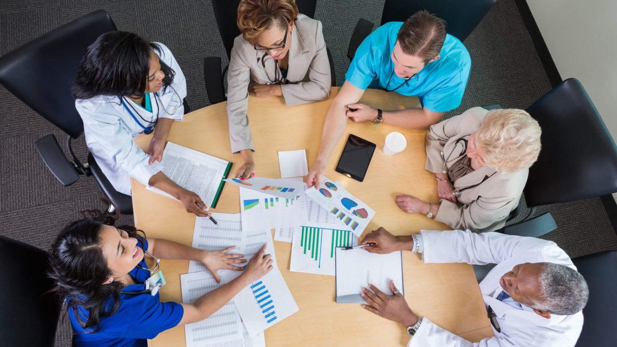 Veja como acompanhar os KPI's hospitalares para ter eficiência