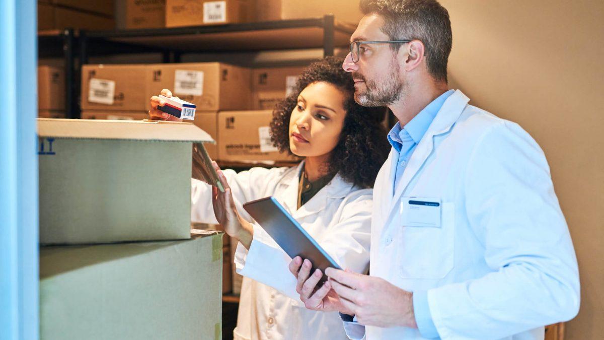 É possível otimizar a gestão do material hospitalar? Descubra agora!