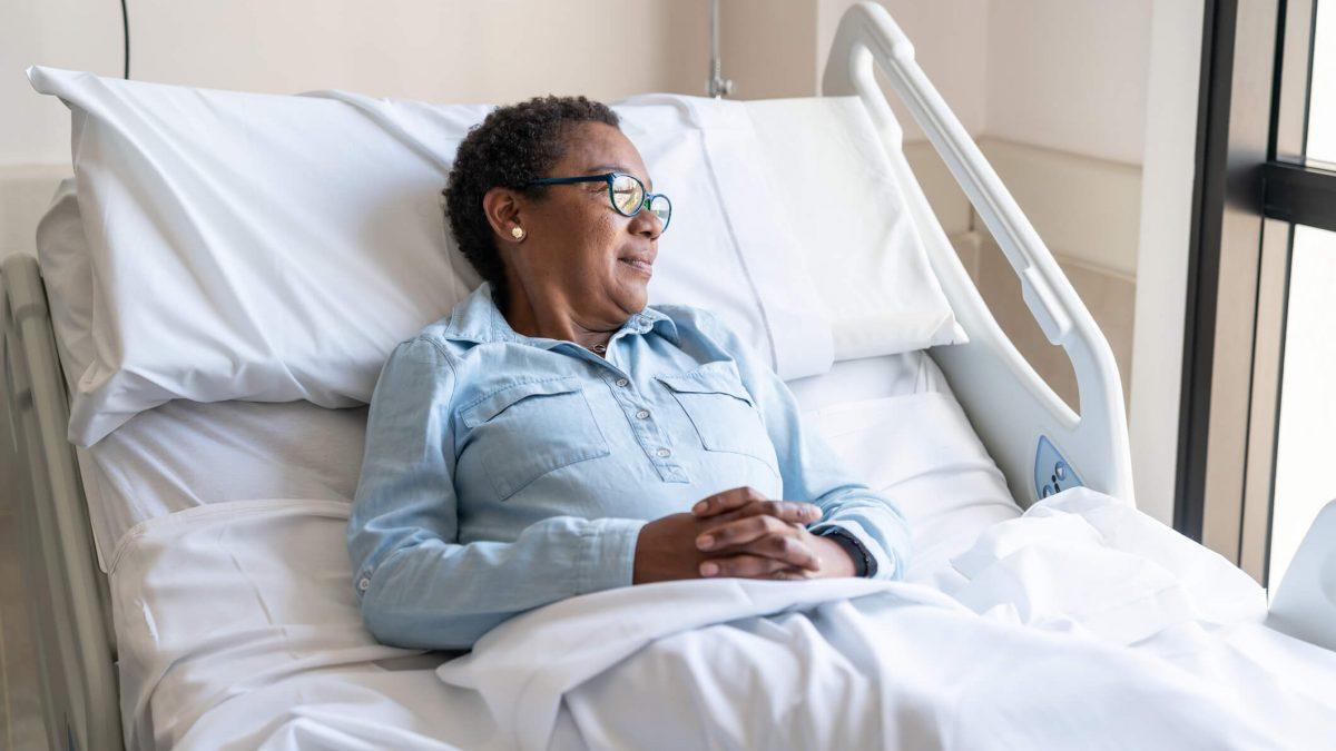 Saiba por que a internação hospitalar pode ser mais ágil