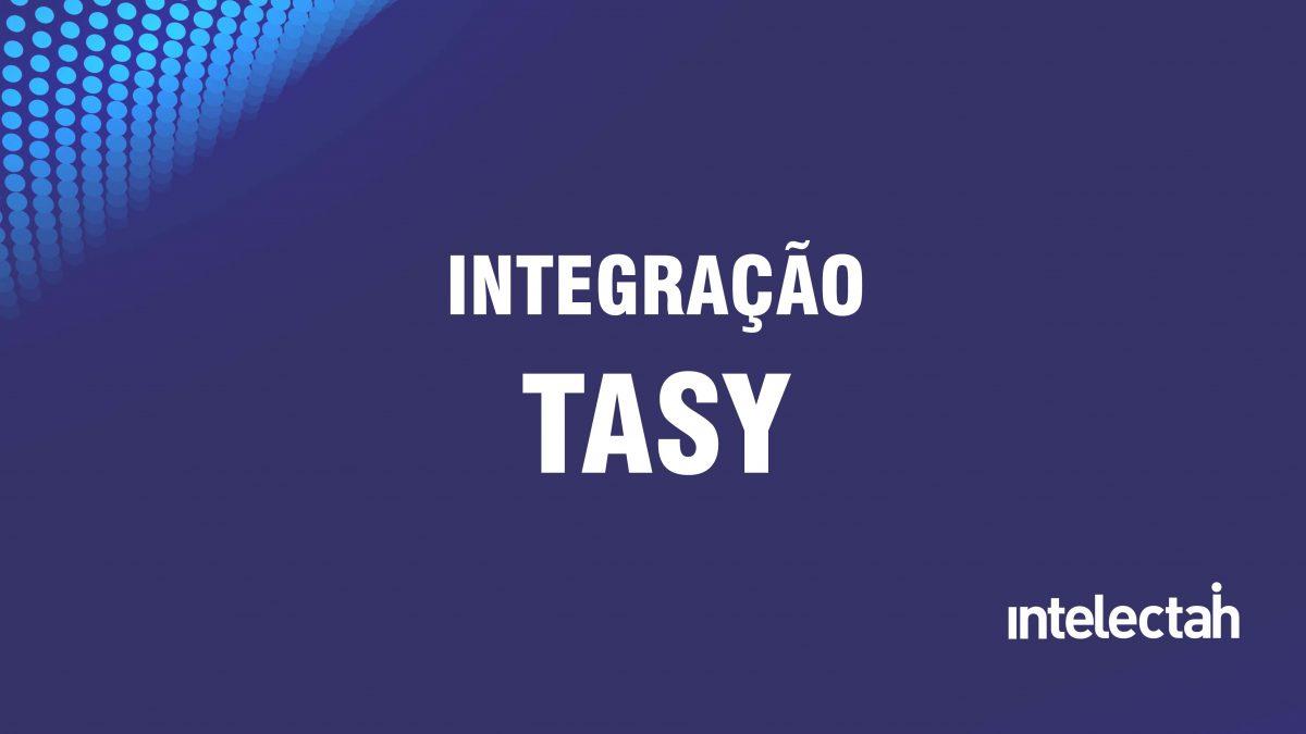 Integração Tasy: pedido prático é pedido integrado