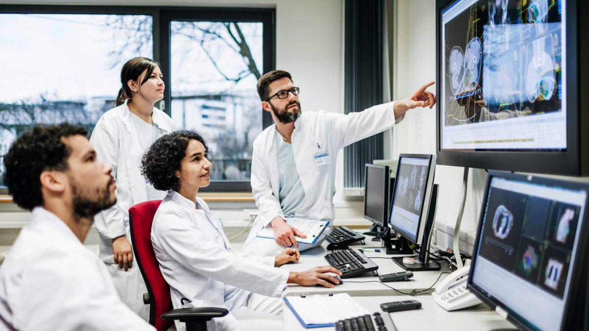Conheça o impacto das novas tecnologias na infraestrutura física dos centros cirúrgicos