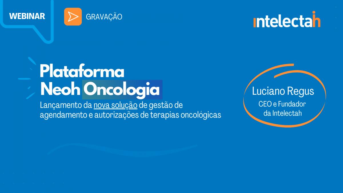 Webinar | Neoh Oncologia